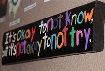"""School HOUSE rOcKs!  / My Home School """"go to"""" board. Everything and anything that make's learning fun!"""