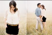 Wardrobe ideas for photo sessions!