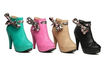 Fashion Boots / by Lovely Fashion