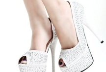 Wedding shoes / by Lovely Fashion