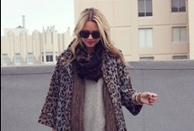 Style   Winter / by Butterscotch Blankees .