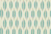 Fabrics / by Lauren Nelson