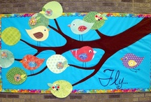 classroom door/bulletin boards/themes / by Brenna Paterson