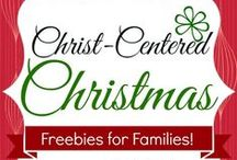 """Christmas - Celebrate! Love Has Come! / """"I bring you good news of great joy that shall be for all people."""" Luke 2:10"""