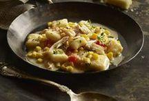 Tasty Gnocchi / by Famous Idaho Potatoes