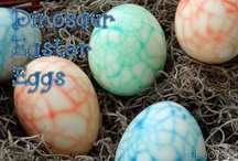 Easter Crafts and Activities for Boys / Crafts, Food and Gift Ideas for Easter