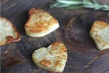 Valentine's Day / by Famous Idaho Potatoes