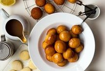 Sweetest Spuds / Did you know that the versatile Idaho® potato is also great in desserts and sweet treats?