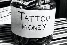 Tattoos • Piercings
