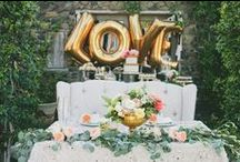 Wedding Bells / by Audrey Morrison
