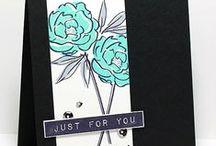 Card love / by Ann Cox