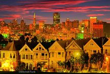 San Francisco (I want to see)