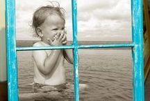Kiddos--Photos & Memorabilia / by Ann Cox