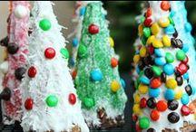 Kiddos--Christmas / by Ann Cox
