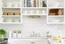 kitchens. / by Lauren Buck