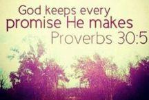 Proverbs / Proverbios