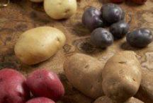 Get Your Facts Right... On Potatoes! / Things to know.. / by Famous Idaho Potatoes