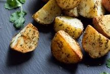 Heart-Healthy!! / Potatoes are a naturally healthy food but often get a bad rap because of how they are prepared. We've scoured the Idaho Potato Commission's recipe database and have identified several of our favorite heart-healthy recipes. These recipes are low in fat, cholesterol and calories, contain little sodium and are loaded with flavor! Enjoy! / by Famous Idaho Potatoes