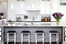 FHA 203K Loan Kitchen Ideas / Turn the Dream Kitchen in to a reality! There's so much you can do with the FHA 203k Loan! Find out how here: http://www.203kMortgageLender.com