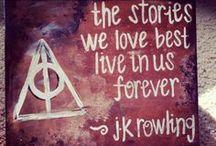 Literary Love / by Cera Crowley