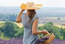 Provence / by Ulla Grøngaard Hartvig