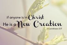 1 & 2 Corinthians / 1 & 2 Corintios / 1 & 2 Coríntios