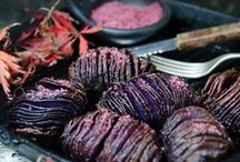 Hasselback Is Back! / by Famous Idaho Potatoes