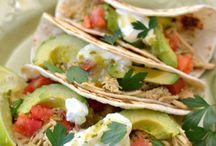 Recipes - Mexican / by Brenda Poe