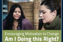 Motivational Interviewing.