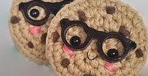 Crochet Appliques / Crochet appliques for Est Baby Blankets