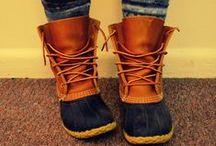Style / Fashion  / by Brette - Ashley