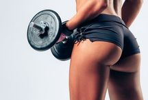 How 2 get my fat ass in gear!!! / by Shiree Thurgood