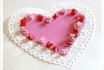 Valentine's Day for Kids / Valentine's Day crafts and activities for kids!
