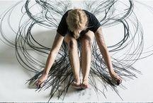 Art / Unique  / by Annabella