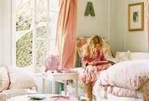 Kid's Room / by Sofy Cohen de Nacach