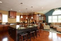 Pinehurst Home Design / Photos of the Pinehurst home design