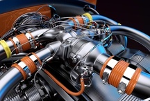 2012 Engine Rendering Challenge
