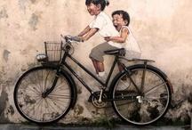 bikes & other stuff