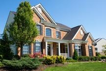 Parkview Estates Community / Location: Richland Township School District: Pine-Richland