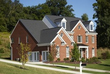 Chadwick Estates Community / Location: Peters Township School District: Peters Township