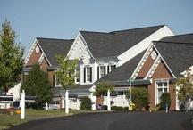 Neville Manor Community / Location: Collier Township School District: Chartiers Valley