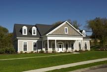 Fayette Farms Community / Location: North Fayette School District: West Allegheny