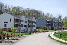 Concord Green Community / Location: North Strabane Township School District: Canon-McMillan
