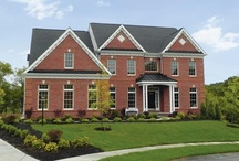Mystic Ridge Community / Location: Cranberry Township School District: Seneca Valley