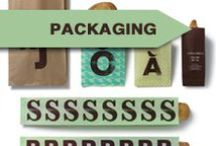 Design: Packaging / How to design that which contains... / by Kristen Myers