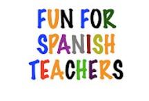 Classroom Ideas - Love to Teach! / by Anick Mejia