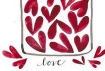 Valentines / by Sofy Cohen de Nacach