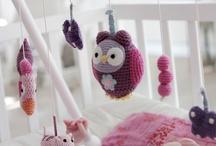 Crochet / by Sofy Cohen de Nacach
