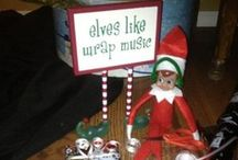 Elf on the Shelf / by Lori Fecho