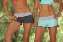 Fitnes Fun / by Sofy Cohen de Nacach